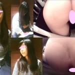 女子トイレ盗撮(112)超広角便器内+ほぼ正面の2カメラ珠玉の7名揃いましたウン〇も
