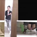 ☆お姉さん達のトイレマナー☆26 ファッション&マナーチェック盛合せの13人
