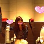 ショッピングモールトイレ!かわいいお嬢さんの恥ずかしい姿!