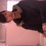 【至高洗面所盗撮】▲期間限定D▲至高洗面所盗撮18 極上体育館ホラン似ワカメのハーフ美女!!