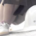 【【限定配信】マ○コ丸見え!!第三体育館潜入撮】▲復活限定▲第三体育館潜入撮File019 マジかっ!!!!!