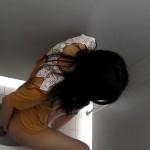 【潜入!!台湾名門女学院】潜入!!台湾名門女学院 Vol.12 長身モデル驚き見たことないシチュエーション