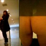 女子大生トイレ24