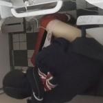 【化粧室絵巻 駅舎編】化粧室絵巻 駅舎編 VOL.28