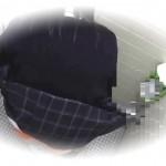 【【限定配信】マ○コ丸見え!!第三体育館潜入撮】マ○コ丸見え!第三体育館潜入撮File002 本領発揮!【2015・15位】