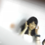 ヒィ~~指にこびりついているよ 美しい日本の未来 No.102