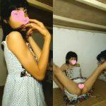 ★レア★超美少女がカラダをお披露目★従妹とイタズラで・・・