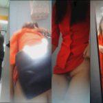 【航空】「エ○アジア」CAさん某フライト前トイレ。。。5人分【ガチ大ネタ】