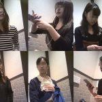 リアル女子トイレ vol.12 美女メガ盛り