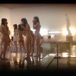 修学旅行お風呂1