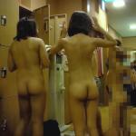 (オリ未公開)エース天使な美少女4人-NOZOKING No003 高画質FHD