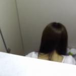 【新】お銀 清楚淑女集合 【お銀さんの「洗面所突入レポート!!」94】