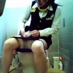 そふといちば ショップスタッフ専用洋式トイレ1