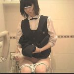 制服3名を含む計13名の恥ずかしい時間 裸生門@DIGI ヤングガールトイレ(7)