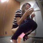 未流出和式トイレ2う〇こ厳選全力鼻ほじう〇こ姉