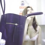 プレミアピープセレクション 新きよトイレ 美女コンビニトイレ06-07