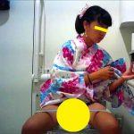そふといちば ごっち 女子達のトイレ事情 vol.46(浴衣娘スペシャル2)