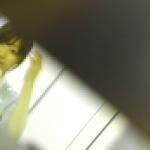 プレミアピープセレクション お銀さん 悶絶 前編【洗面所突入レポート 106】