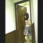 内容はレベル高いですね。モデル・撮れ高もステキ!:トイレ・ガーデンズ