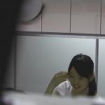 プレミアピープセレクション 洗面所特攻隊 美人彼女が大をしてくれる 幻 89