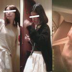 女子トイレ紀行 No.09 天然パイ○ンお姉さんのwareme♪/コスプレ含4名収録!