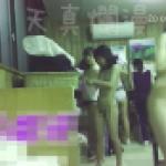 スポーツ合宿脱衣所潜入撮り2